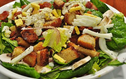 egg-caesar-salad