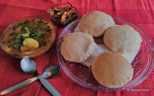poori-bhaji