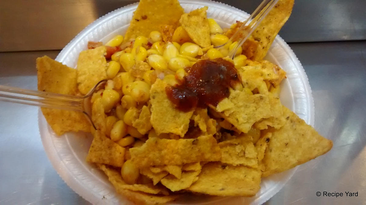 Corn-Nacho Chat