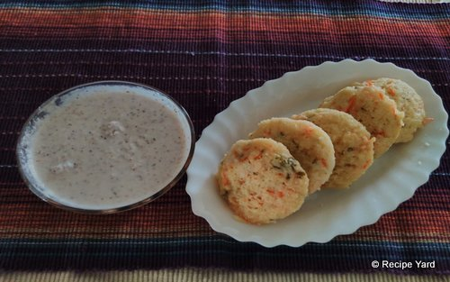 vegetable-rava-idli
