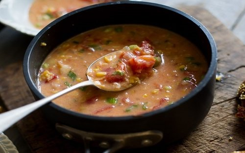 corn-cream-tomato-soup