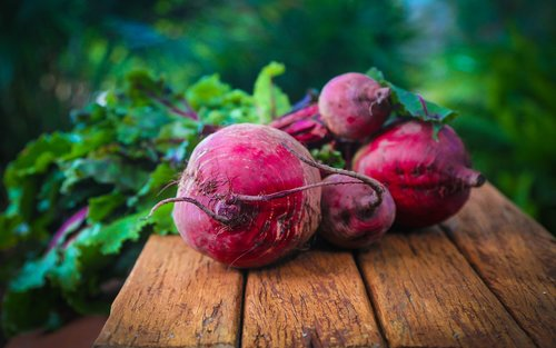 Magical Benefits of Beetroot